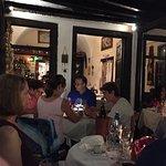 Candouni Restaurant Foto