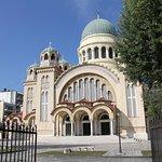Agios Andreas Church