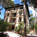 Villa Tiziana Foto