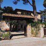 Foto di Relais Fattoria Valle in Panzano