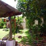 Foto de Shanti Nilayam (peaceful house) Guesthouse