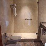 Bad (keine separate Toilette)