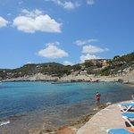 Foto di Olimarotel Gran Camp de Mar