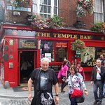 Photo of Terrace Restaurant at Temple Bar Hotel