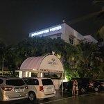 Photo of Dorchester Hotel