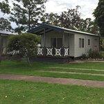 Foto de Eden Gateway Holiday Park