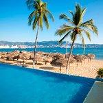Krystal Beach Acapulco Foto