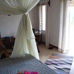 Hakuna Matata Beach Lodge & Spa Foto