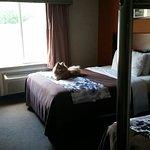 Foto de Sleep Inn, Inn & Suites Ronks