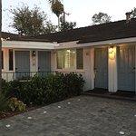 Entrance - Marina Beach Motel Photo