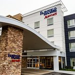 Fairfield Inn & Suites Columbus Airport