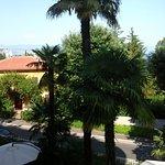 Foto di Hotel Villa Eugenia