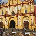 Photo de Catedral de San Cristóbal de Las Casas