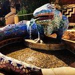 Photo de Blue Iguana Inn