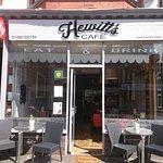 Hewitt's Cafe