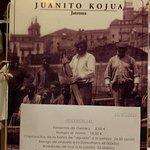 Photo of Juanito Kojua