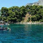 Trip on elios boat