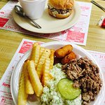 Short Sugar's Pit Barbecue