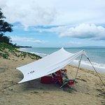 Ocean Breeze Hideaway Foto