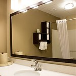 Remodeled Bathrooms - May 2016