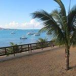 Bain Boeuf Public Beach