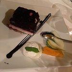 Foto de Restaurant PalmGarden