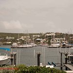 Foto de Oyster Bay Beach Resort