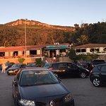 Foto de Cap Spartel Cafe & Restaurant
