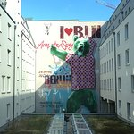 Tryp Berlin Mitte Hotel Foto