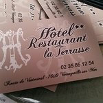 Photo de Hotel de la Terrasse