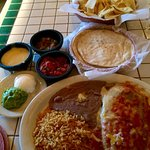 Chile Relleno - good stuff!