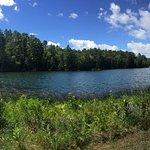 Lake Minerva