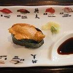 Shota Sushi & Grill