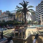 Foto de Apartamentos Magalluf Playa
