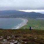 Achill Water's Edge Foto