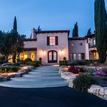 Foto de The Canyon Villa