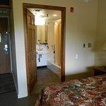 Photo de Pipestem Resort State Park Lodge