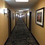 Foto de BEST WESTERN PLUS Wendover Inn