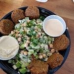 Kabobske serves up the freshest, most delicious Mediterranean & Lebanese food in the Cincinnati