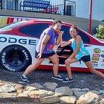 Foto di NASCAR SpeedPark Smoky Mountains