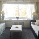 Photo de Belles Suites