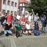 Heidelberg Free Walking Tour