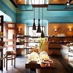 Nuestra pastelería y panadería