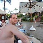 Exe Hotel Cataratas Foto