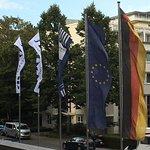 Dorint Pallas Wiesbaden Foto