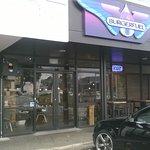 Foto de Burgerfuel Tauranga