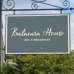 Photo of Balnearn House