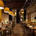 Bistronomie, espacio de diseño y gastronomía.