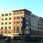 Foto de Hampton Inn Portland Downtown - Waterfront