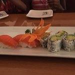 Photo de Hamachi Mura Sushi and Thai